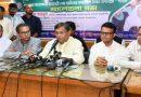 'আন্দোলনে খালেদা জিয়ার মুক্তি নেই'